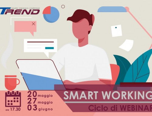 Ciclo di Webinar sullo Smart Working