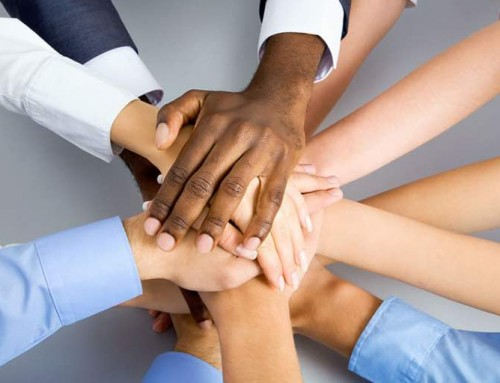 PARTIRE DALLA FIDUCIA: Una leadership che dà forza